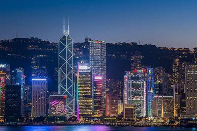 """专注高端制造 """"再工业化""""为香港未来储能"""