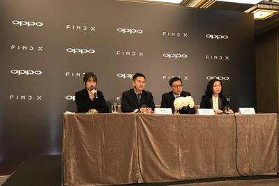 OPPO进军欧洲市场专访 吴强:专利布局两三年前已启动