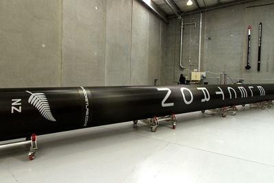Rocket Lab火箭实验室即将展开首次商业发射