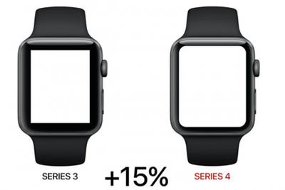 "iOS 12泄露天机""全面屏""Apple Watch来了"
