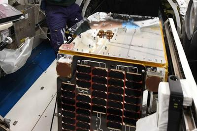 获欧盟资助,科学家们开始测试太空垃圾清理技术