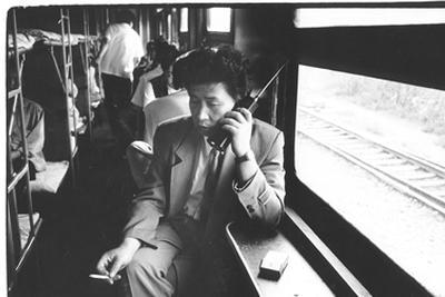 """中国移动通讯回忆录:消失的""""大哥大"""""""