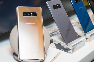 手机背面也有屏幕 三星全面屏新专利曝光