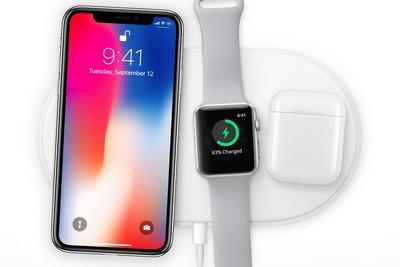 取消闪电接口!iPhone X曾和它擦肩而过