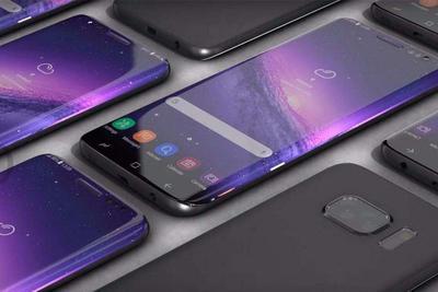 三星Galaxy S10将取消虹膜解锁:3D结构光+屏下指纹