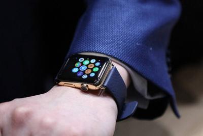 苹果遭起诉:因夸大Apple Watch耐划性