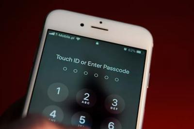 黑客可以暴力破解iPhone密码?苹果:没有这样的事