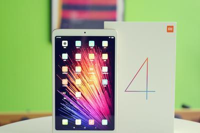 小米平板4首发评测:会是iPad之外最好的选择吗?