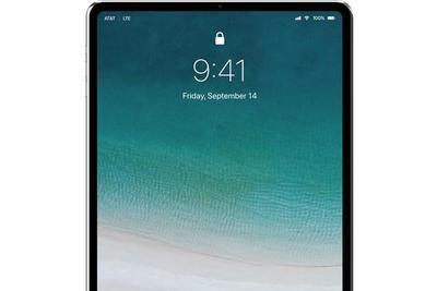 iOS 12再透露玄机 新iPad将支持Face ID面部识别