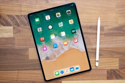 开发者从代码中发现一款配有Face ID的iPad Pro
