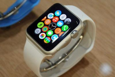 苹果watchOS 5 beta的这个新功能终于可以用了