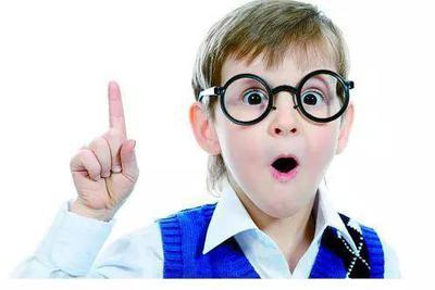 戴眼镜的人更聪明、健康,长寿、快乐!
