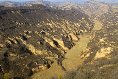 212万年前,黄土高原已现古人类 比之前认为的更早