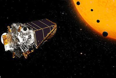"""开普勒探测器燃料不足""""濒临死亡"""" 仍有望带来惊喜"""