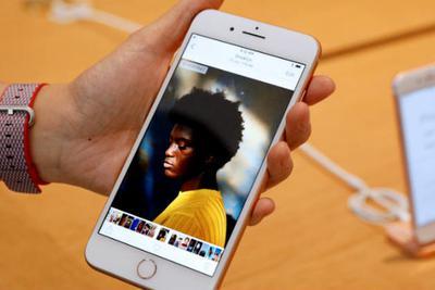 苹果印度3高管离职 上半年销量不足100万台