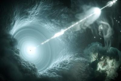 科学家在南极发现中微子,或改变我们认识宇宙方式