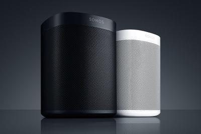 智能音箱制造商Sonos上市:在巨头夹缝中求生