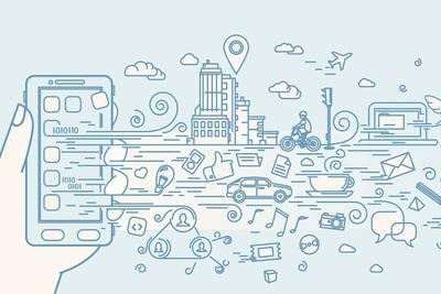 中国电信签约云上贵州 成iCloud中国云存储服务商