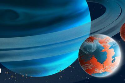 除了行星还有系外卫星:可能孕育神秘外星生命