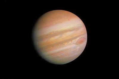 """又发现12颗木星卫星 9颗处于""""逆行""""轨道"""