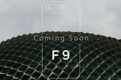 外媒曝光OPPO F9手机:搭载联发科P60处理器 8月发布