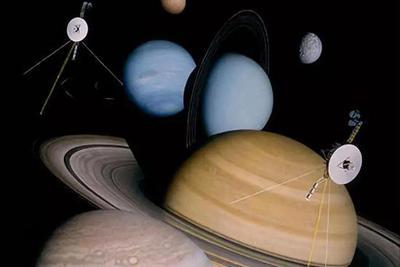 """木星:一觉醒来,又多了12颗卫星?还有""""超级幸运星"""""""