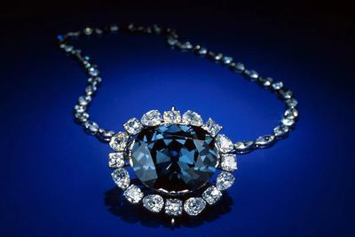 地球最珍贵蓝钻是如何形成的?或揭晓地球内部大秘密