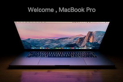 这样给自己的苹果MacBook拍写真,你试过没?