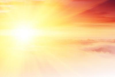 2017年大气碳水平80万年来最高!历史最热年份之一!