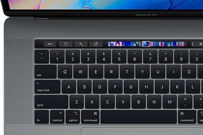 部分用户称2018款MacBook Pro存在爆音问题