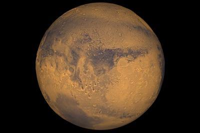 NASA研发外太空生命体探测车寻找地球生命的源头