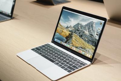 广达透露四季度将开造平价苹果本:或是Macbook Air