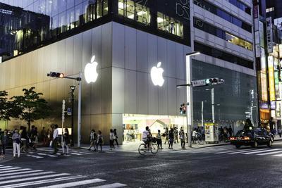 苹果遭日本调查 涉嫌对雅虎实施反竞争行为