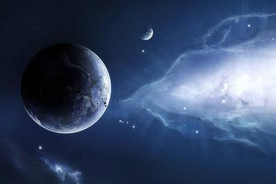 """这颗""""最热行星""""温度超过很多恒星,大气层飘铁钛蒸气"""