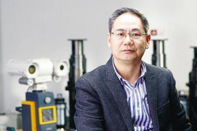 新松总裁曲道奎:中国机器人技术取得的最新进展