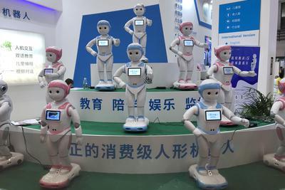 美iRobot副总裁:未来机器人将会和智慧家庭网络连接