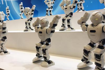欧洲机器人协会副主席:欧洲机器人体系到底如何运作?