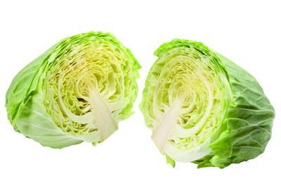 卷心菜含有特殊化学物质 或能够有效预防癌症