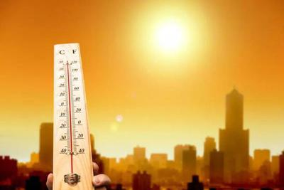 今年热怕了?Nature子刊:别急,未来4年可能更热