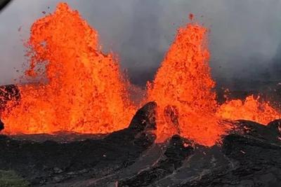 几亿年前火山喷发的真相,它为你揭晓!
