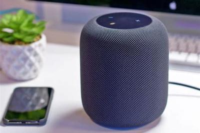 评论: HomePod如何找准位置及未来发展方向