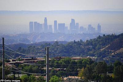 空气污染的可怕后果:最多可导致人均寿命缩短两年