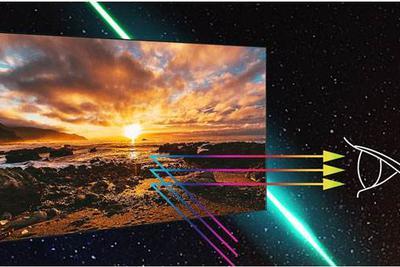 我国科学家攻关国产激光电视取得阶段性进展