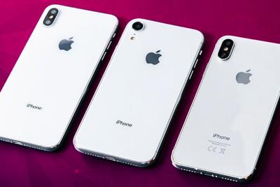 iPhone配置全面曝光 黄牛高价卖预购码