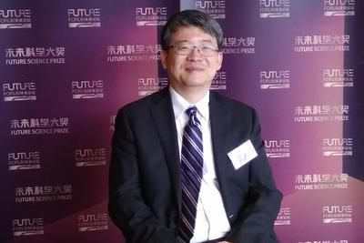 访丁洪:量子计算机将成为第四次工业革命的引擎之一