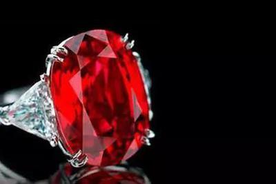 红宝石和钻石一样吗?如何鉴别真假?看这个就足够了