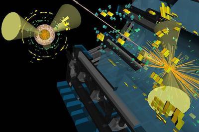 人工智能如何帮助科学家寻找新粒子?