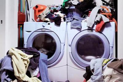 机洗内裤容易得暗病?这个锅我们袜子不背!