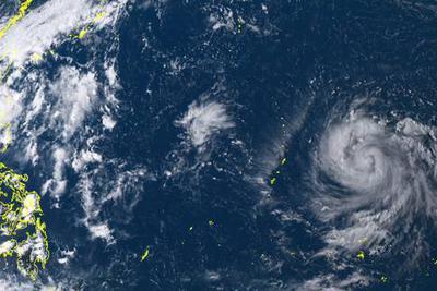 """别信!这些关于台风""""山竹""""的说法都是谣言"""