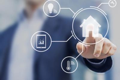 智能家电大众市场即将到来 价格成普及最大障碍